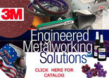 3M Industrial Products Metalworking