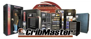 tool crib vending machine